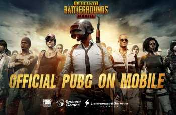 mode PUBG Mobile 90 FPS