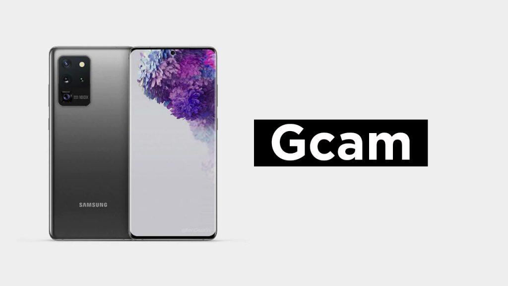 Gcam Samsung Galaxy S20, S20 +, Dan S20 Ultra