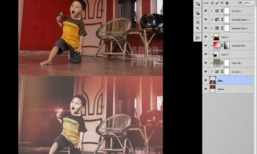 Kelebihan Adobe Photoshop CC