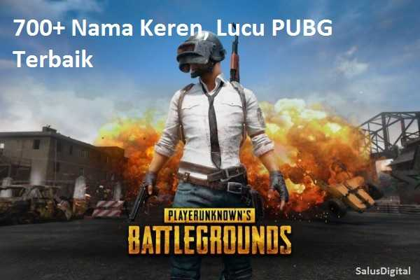 Photo of 500+ Best PUBG Names | Stylish, Cool, Funny PUBG Name
