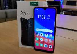 Cara UBL Oppo A5s