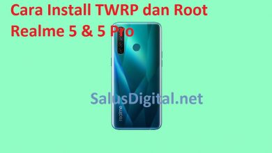 Photo of Cara Install TWRP Dan ROOT Realme 5 & 5 Pro [UPDATE]