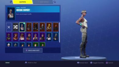 Photo of 100+ Free Fortnite Accounts August 2020