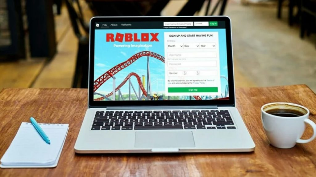 Free Roblox Accounts 2020