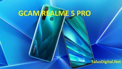 Photo of Download GCAM Realme 5 Pro [Google Camera]