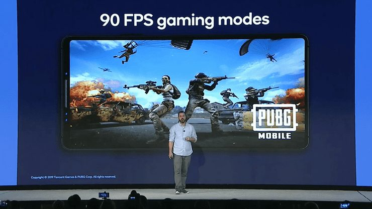 cara setting PUBG 90 FPS
