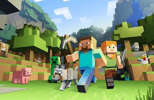 Free Account On Minecraft
