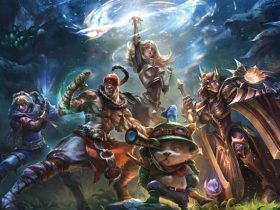 Free Accounts League Of Legends