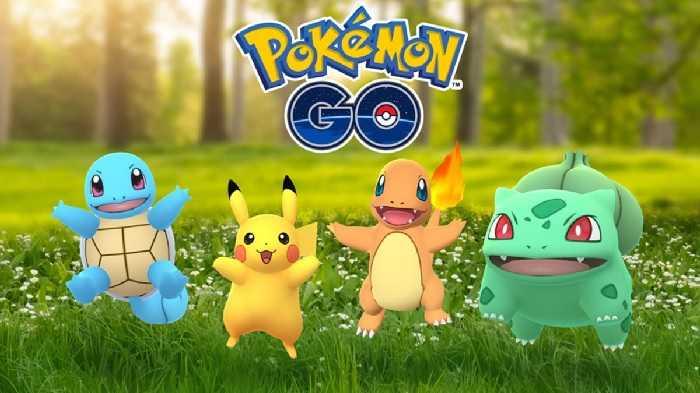 Free Accounts On Pokemon GO 2020