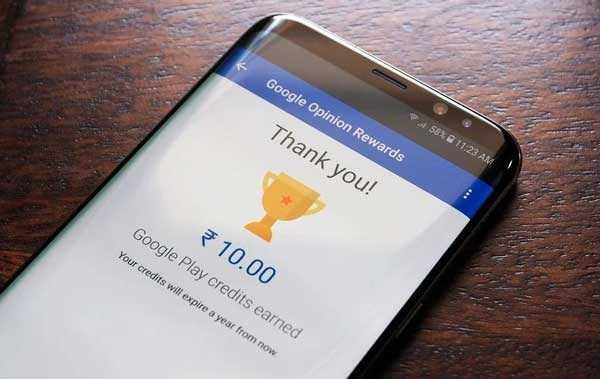 How to Get Gem COC Free 2020 ~ Google Opinion Rewards
