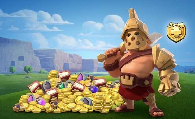 How To Get Free Gems In Clash Of Clans Without Cheats Salusdigital