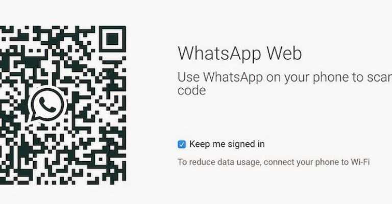 How To Spy on WhatsApp through WhatsApp Web