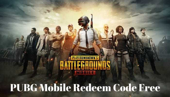 How to Redeem PUBG Mobile Redeem Code?