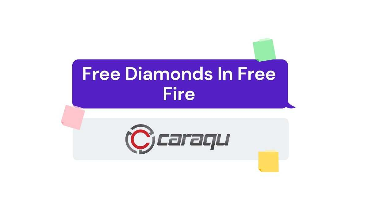How to Get Free Diamonds for Free Fire