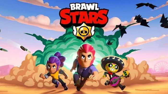 brawl stars free gems