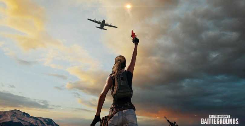 Where to Find the PUBG Flare Gun? Many of our friends ask the question. When you shoot a PUBG flare in PUBG Mobile