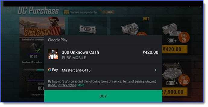 How to get pubg Free Mobile account