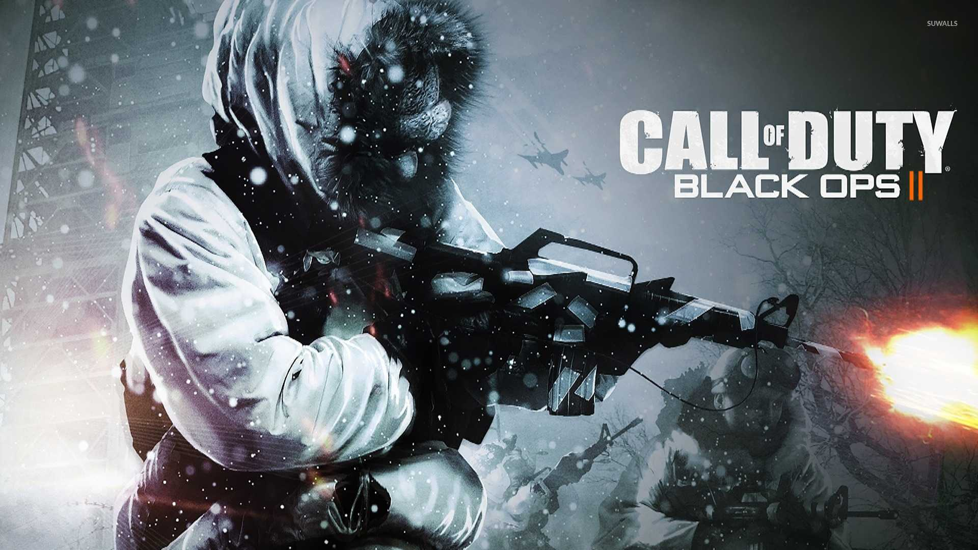 Call of Duty Black Ops 2 100% Patch Download