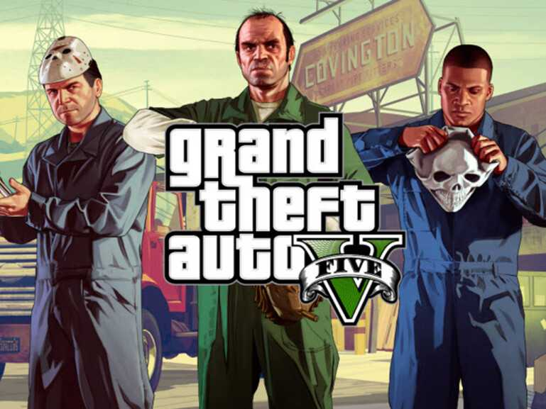 GTA 5 Free Premium Accounts 2021