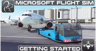 10 getting started tips for Microsoft Flight Simulator
