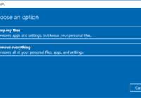 How To Fix Registry_Error Blue Screen on Windows