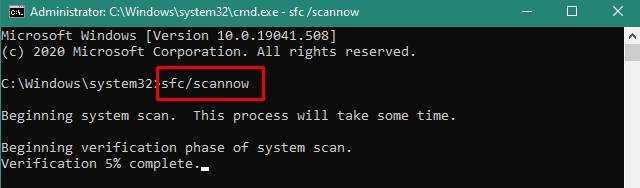 How To Fix Error 0x801901f4